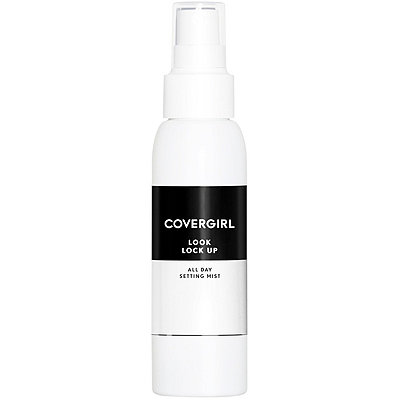 CoverGirlLook Lock Up Setting Spray