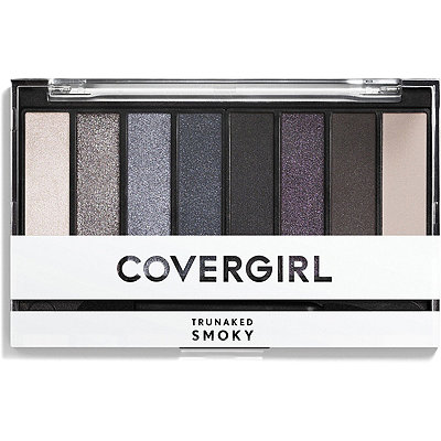 TruNaked Eyeshadow Palette
