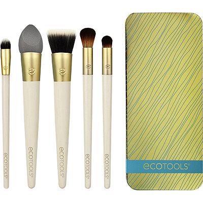 EcoToolsBlending %26 Blurring Brush Set
