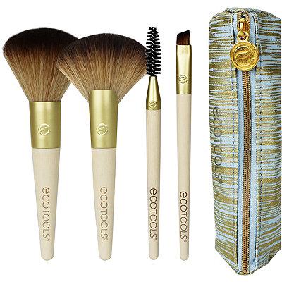 EcoToolsSparkle %26 Shape Brush Set
