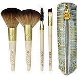 Sparkle %26 Shape Brush Set