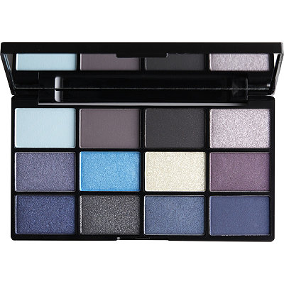 NYX Professional MakeupIn Your Element Wind Shadow Palette