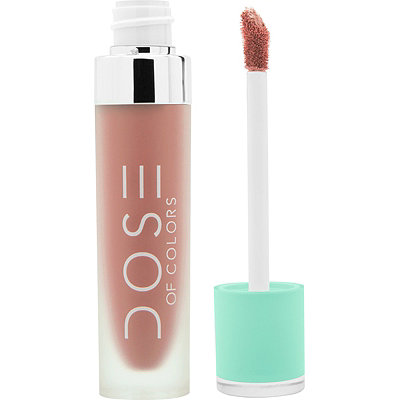 Online Only Mint Matte Liquid Lipstick Collection