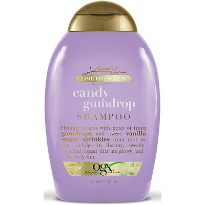 OGXLimited Edition Kandee Johnson Candy Gumdrop Shampoo