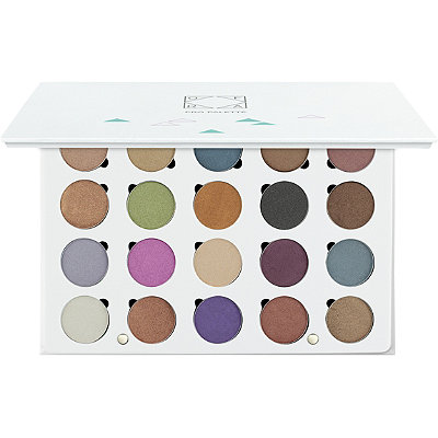 Online Only Dazzling Diamonds Professional Makeup Palette