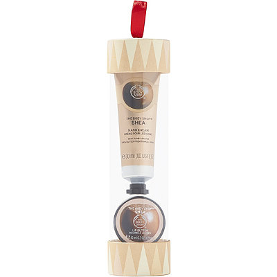 The Body Shop Shea Soft Hands%2C Warm Kisses