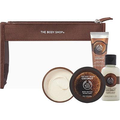 The Body ShopCoconut Beauty Bag