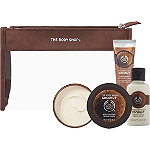 Coconut Beauty Bag