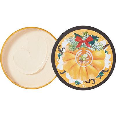 The Body ShopVanilla Pumpkin Body Butter