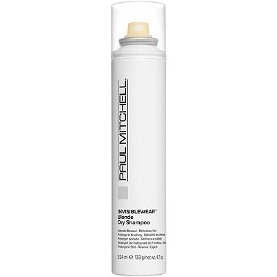 Paul MitchellInvisiblewear Blonde Dry Shampoo