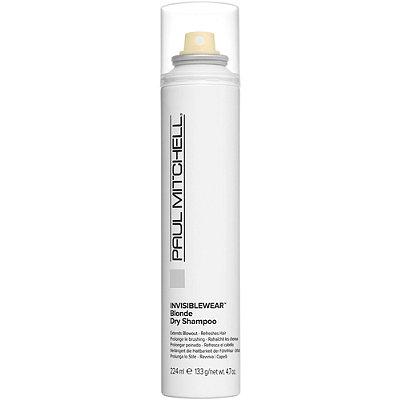 Paul MitchellInvisiblewear Blonde Dry Shampoo
