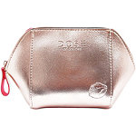 Dose Of Colors Online Only FREE Rose Gold Cosmetic Bag w/any $50 Dose of Colors purchase