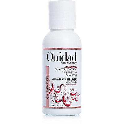 Ouidad Travel Size Advanced Climate Control Defrizzing Shampoo
