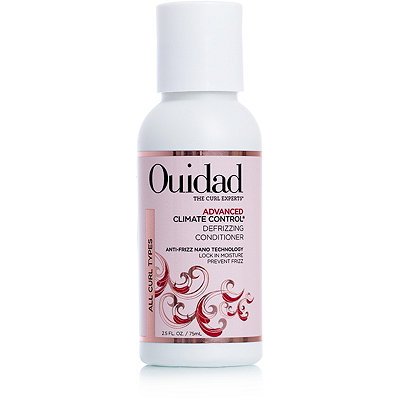 OuidadTravel Size Advanced Climate Control Defrizzing Conditioner