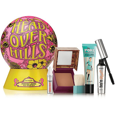 Benefit Cosmetics Head Over Hills %22Limited Edition Holiday Value Set%22