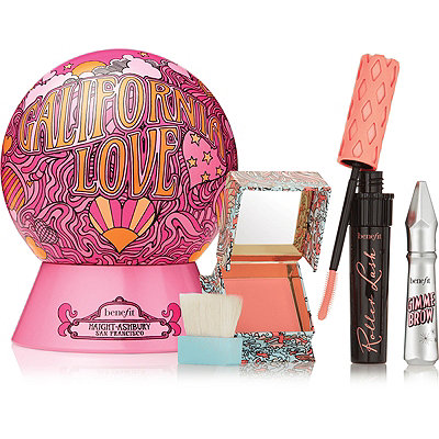 Benefit CosmeticsGALifornia Love %22Limited Edition Holiday Value Set%22