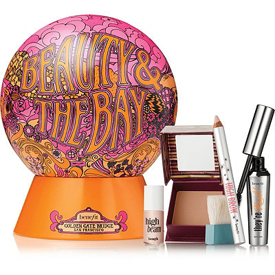 "Beauty & The Bay ""Limited Edition Holiday Value Set"""