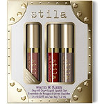 Warm %26 Fuzzy Stay All Day Liquid Lipstick Set