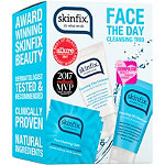 Online Only Face The Day Cleansing Trio