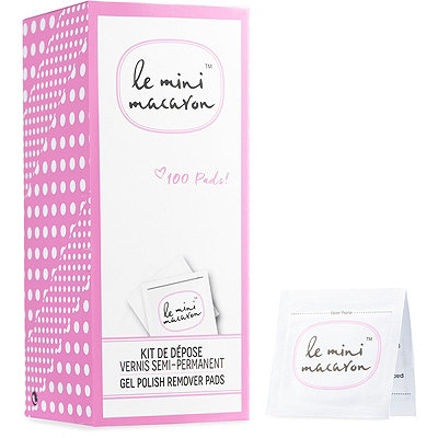 Gel Polish Remover Pads
