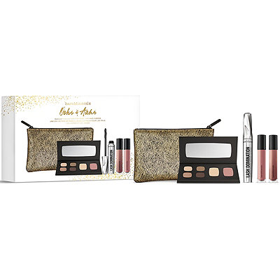 BareMineralsOohs %26 Aahs Radiant Collection For Eyes%2C Lips and Cheeks