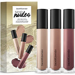 Send Nudes Gen Nude Matte Liquid Lipcolor Trio