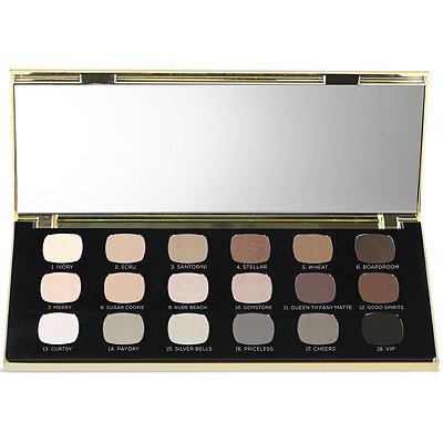 BareMineralsThe Hidden Treasure READY 18.0 Eyeshadow Palette