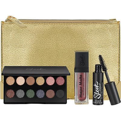 Sleek MakeUPOnline Only Essentially Sleek Gift Set