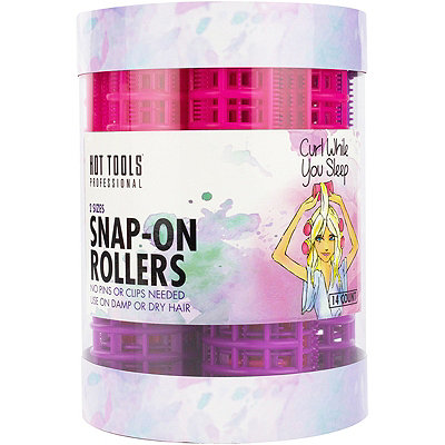 Hot ToolsSnap On Rollers