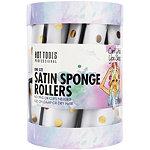 Satin Foam Rollers