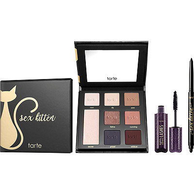 TarteOnline Only Sex Kitten Stare Eye Set
