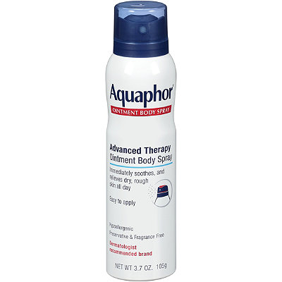 Aquaphor Online Only Ointment Body Spray