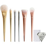 Online Only Bold Metals Collection Deluxe Illumination Set