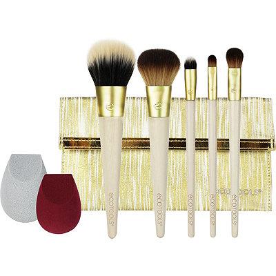 EcoToolsOnline Only Beautifully Bronzed Brush Set