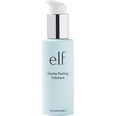 e.l.f. CosmeticsOnline Only Gentle Peeling Exfoliant