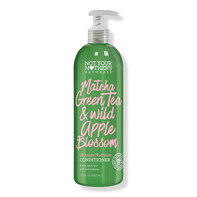 Not Your Mother'sMatcha Green Tea %26 Wild Apple Blossom Nutrient Rich Conditioner