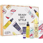 Ready Set Style Haircare Sampler Kit