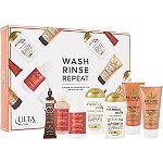 Wash Rinse Repeat Haircare Sampler Kit
