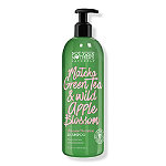 Matcha Green Tea %26 Wild Apple Blossom Nutrient Rich Shampoo