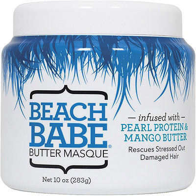 Not Your Mother'sBEACH BABE Butter Masque