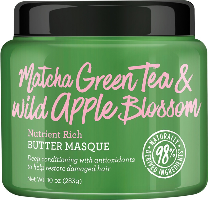 Not Your Mother S Matcha Green Tea Wild Apple Blossom Nutrient