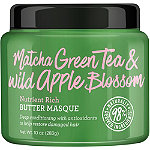 Matcha Green Tea %26 Wild Apple Blossom Nutrient Rich Butter Masque