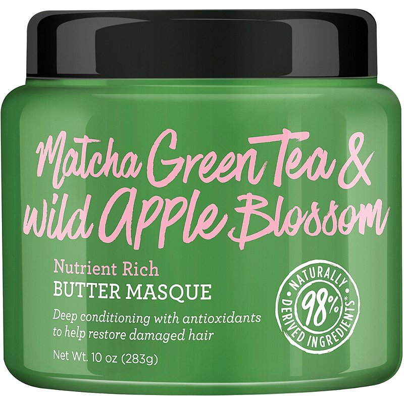 Not Your Mother's Matcha Green Tea & Wild Apple Blossom Nutrient ...