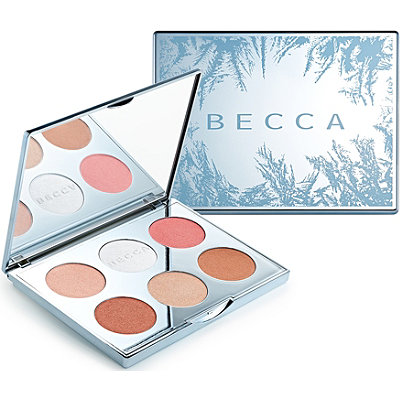 BECCA Apr%C3%A8s Ski Glow Collection%3A Glow Face Palette