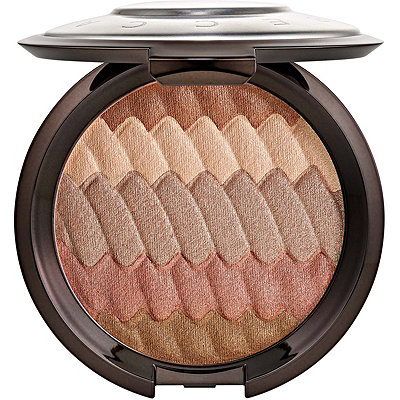 BECCAShimmering Skin Perfector Pressed Highlighter Gradient Glow