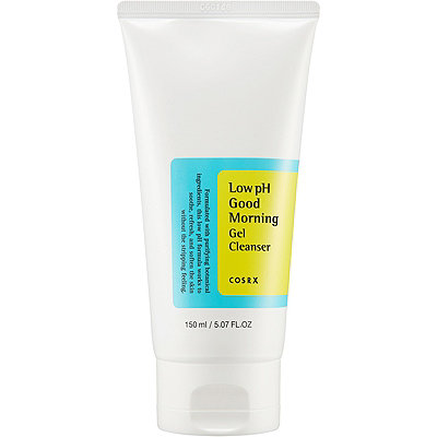 COSRXOnline Only Low pH Good Morning Gel Cleanser
