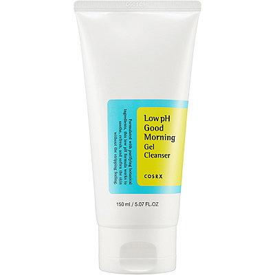 COSRXOnline Only Low pH Good Morning Gel Cleanser
