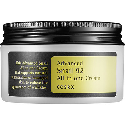 COSRXOnline Only Advanced Snail 92 All In One Cream