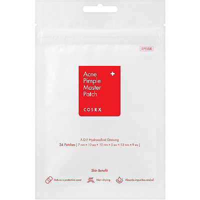 COSRXOnline Only Acne Pimple Master Patch