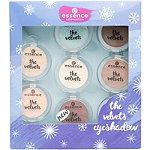The Velvets Eyeshadow Holiday Kit